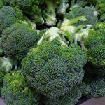 ブロッコリーのガン予防効果